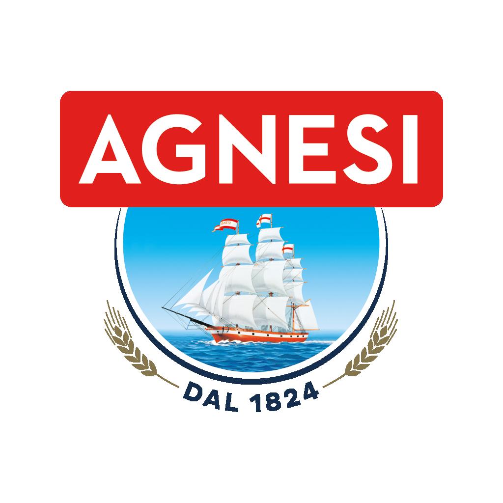 Logo Agnesi - Gruppo Colussi