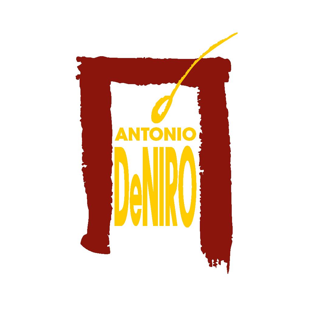 Logo Antonio De Niro - Gruppo Colussi