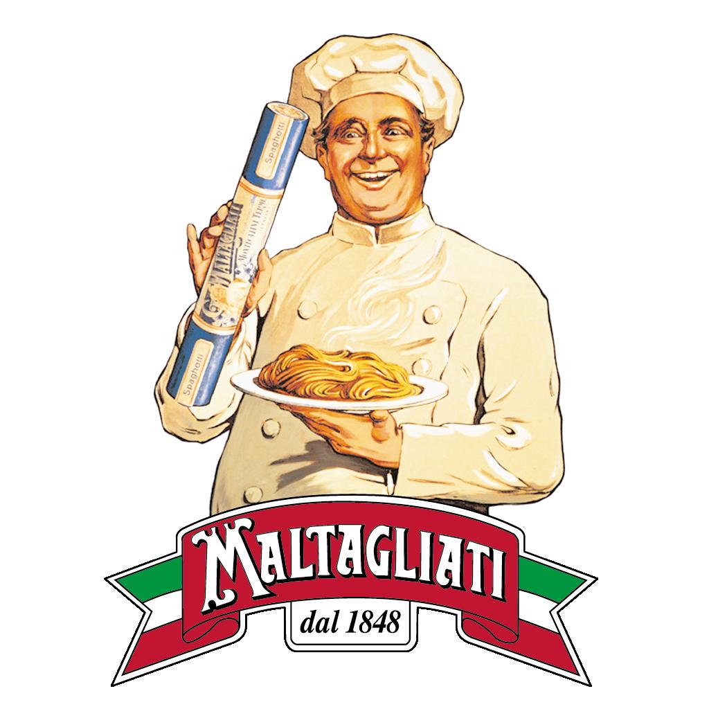 Logo Maltagliati - Gruppo Colussi