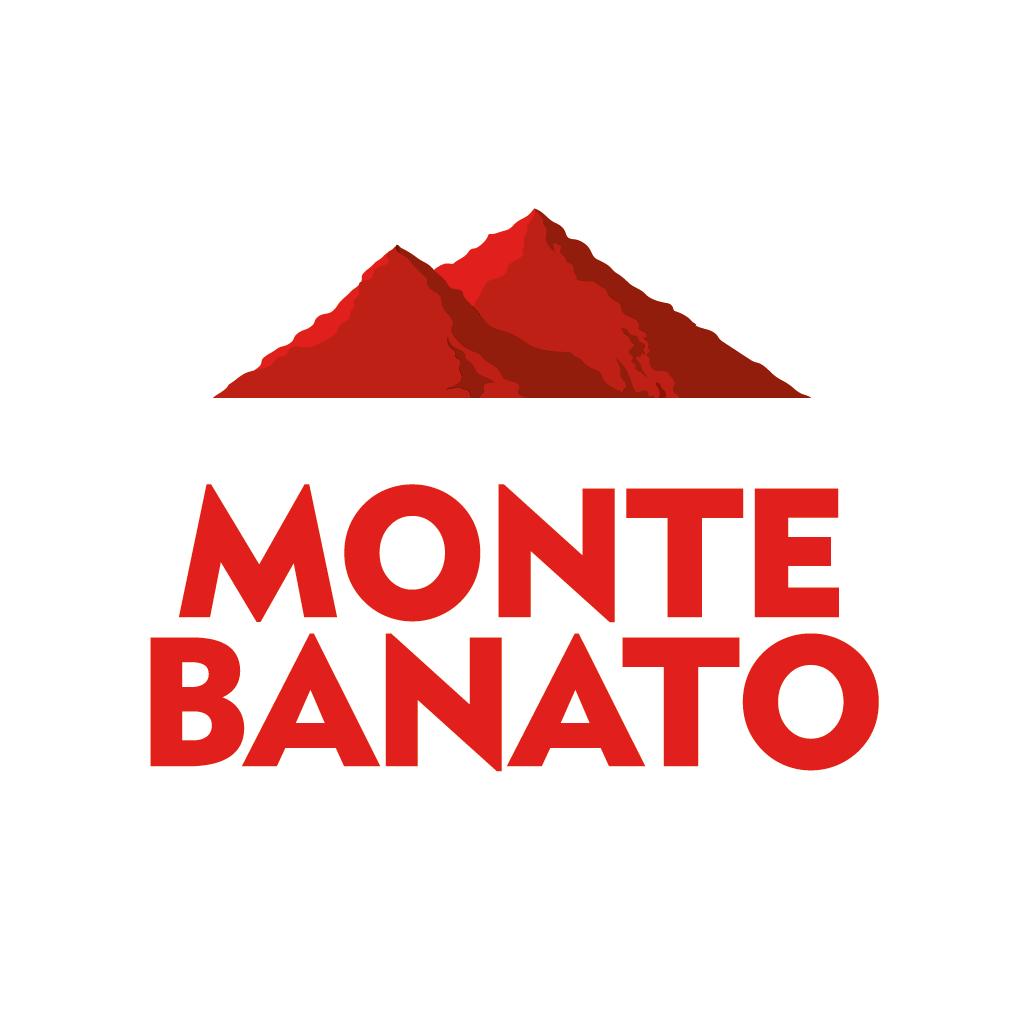 Logo Monte Banato - Gruppo Colussi