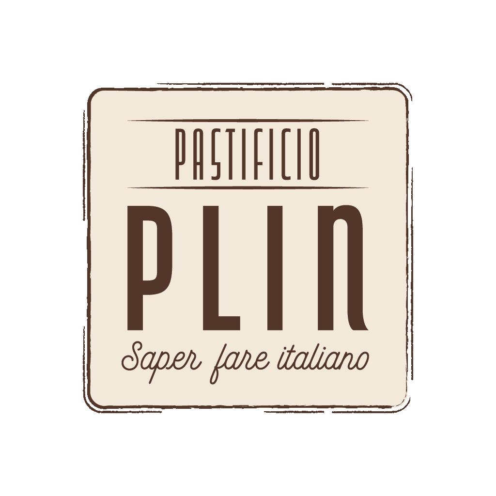 Logo Pastificio Plin - Gruppo Colussi